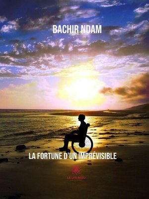 cover image of La fortune d'un imprévisible