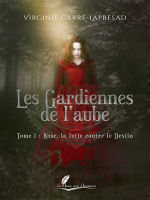 cover image of Rose, la lutte contre le destin