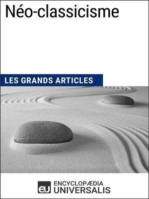 cover image of Néo-classicisme
