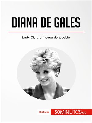 cover image of Diana de Gales