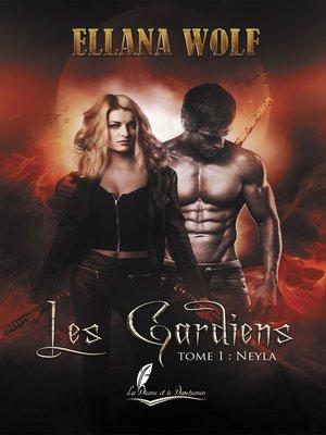 cover image of Neyla