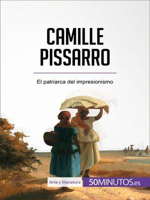cover image of Camille Pissarro