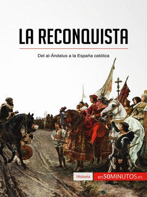 cover image of La Reconquista