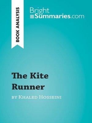 main theme of the kite runner