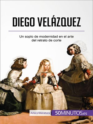 cover image of Diego Velázquez