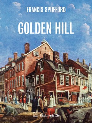 cover image of Golden Hill