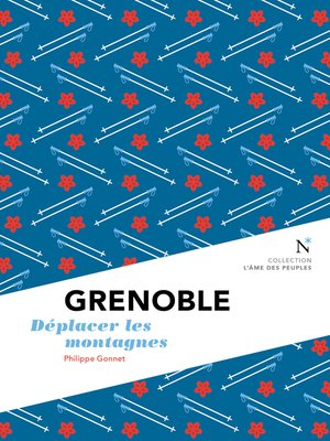 cover image of Grenoble