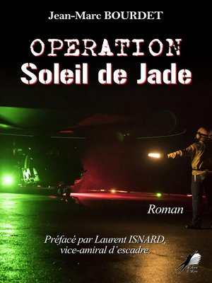 cover image of Opération