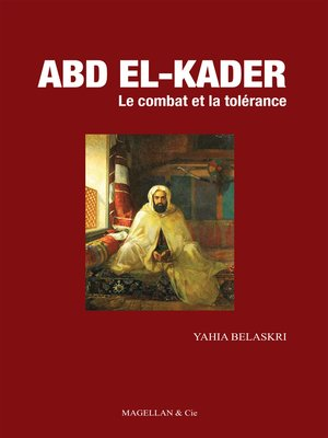 cover image of Abd el-Kader