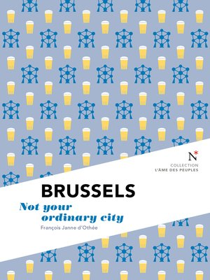 cover image of Brussels