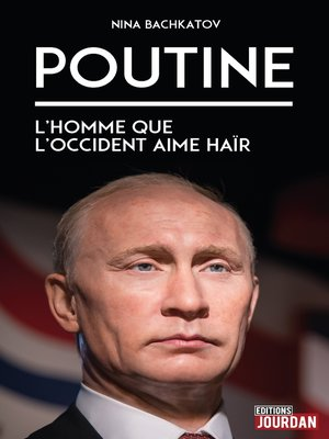 cover image of Poutine