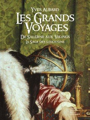 cover image of La Saga des Limousins--Tome 3