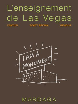 cover image of L'enseignement de Las Vegas