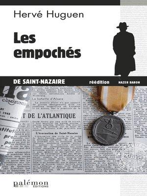 cover image of Les empochés de Saint Nazaire