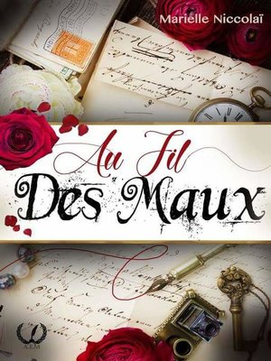 cover image of Au Fil des Maux