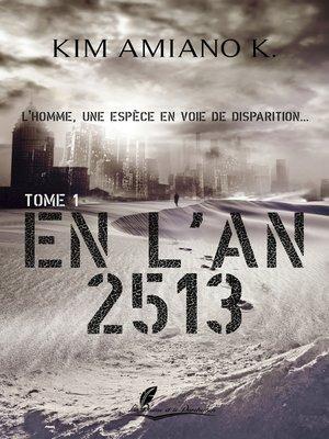 cover image of L'homme, une espèce en voie de disparition...