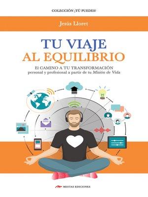 cover image of Tu viaje al equilibrio