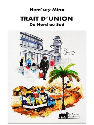cover image of Trait D'union