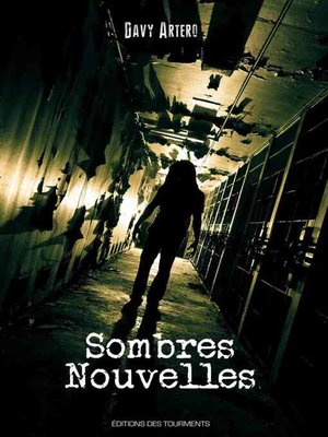 cover image of Sombres Nouvelles