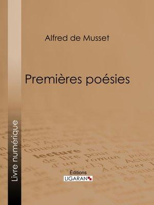 cover image of Premières Poésies