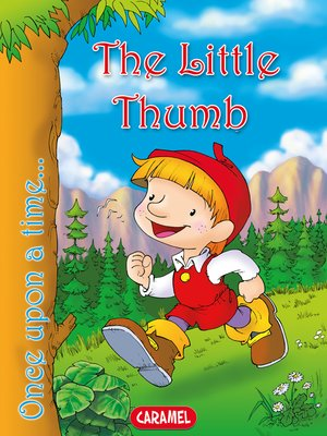 cover image of The Little Thumb