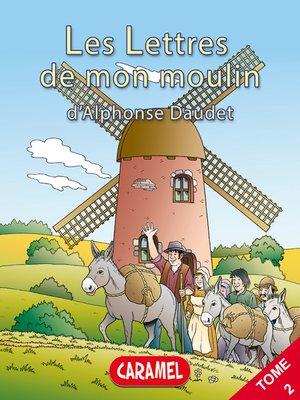 cover image of Le secret de maître Cornille