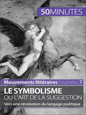 cover image of Le symbolisme ou l'art de la suggestion