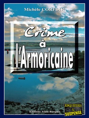 cover image of Crime à l'Armoricaine