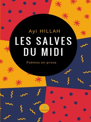 cover image of Les salves du midi
