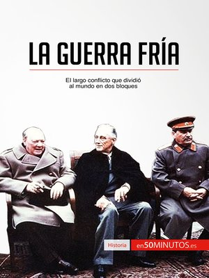 cover image of La Guerra Fría
