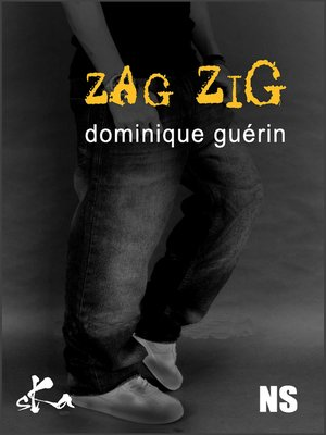 cover image of Zag Zig