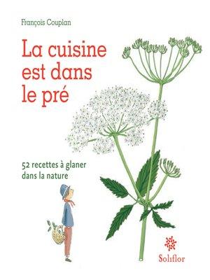 cover image of La cuisine est dans le pré