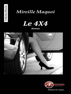 cover image of Le 4x4