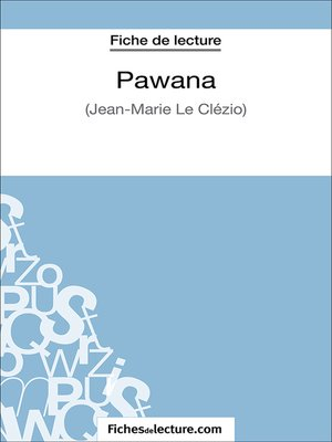 cover image of Pawana