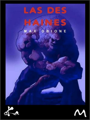 cover image of Las des haines