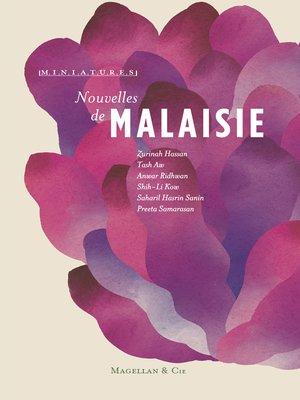 cover image of Nouvelles de Malaisie