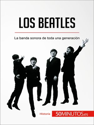 cover image of Los Beatles