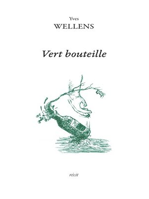 cover image of Vert bouteille