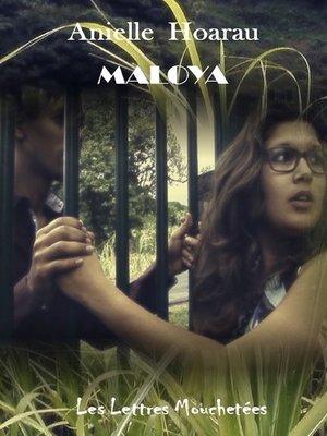 cover image of Maloya