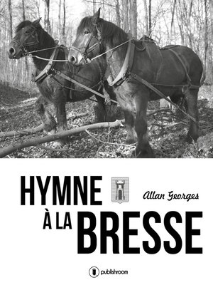 cover image of Hymne à la Bresse