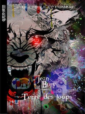 cover image of Le cercle et l'ombre--Tome 4