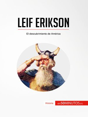 cover image of Leif Erikson