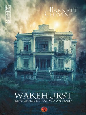 cover image of Wakehurst