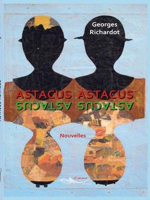 cover image of Astacus Astacus