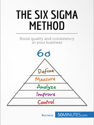 cover image of Six Sigma