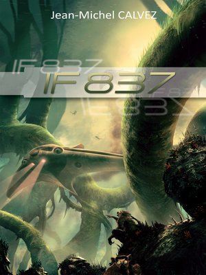 cover image of IF 837