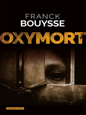cover image of Oxymort