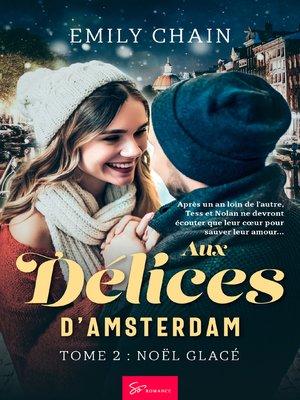 cover image of Aux Délices d'Amsterdam--Tome 2