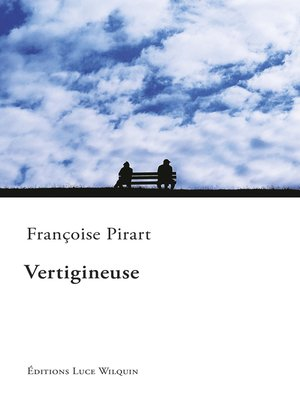 cover image of Vertigineuse