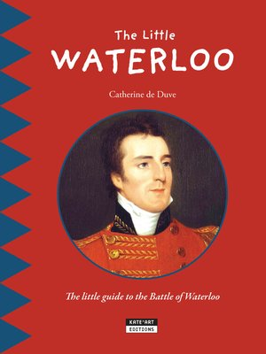 cover image of The Little Waterloo